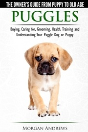 Puggle book cover