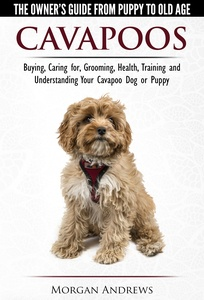 best Cavapoo book